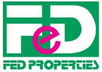 FED Properties Logo